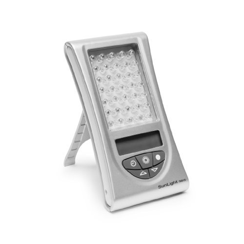 Sad Light Therapy Lamps Light Boxes For Sad Reviews
